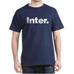 Inter Dark T-Shirt