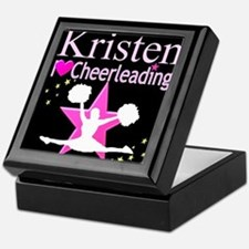 BEST CHEER Keepsake Box