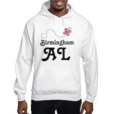 Birmingham Alabama Hoodie