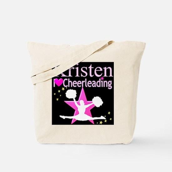 BEST CHEER Tote Bag