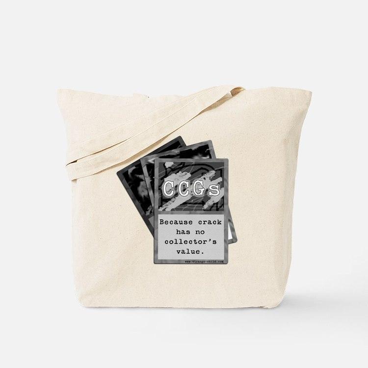 CCG Tote Bag