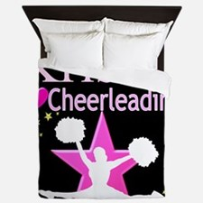 BEST CHEER Queen Duvet