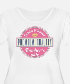 Teacher's Aid T-Shirt