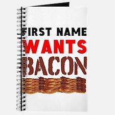 Wants Bacon Journal