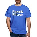 Fend Flitzer Dark T-Shirt