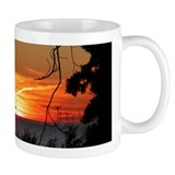 Upper peninsula Standard Mugs (11 Oz)