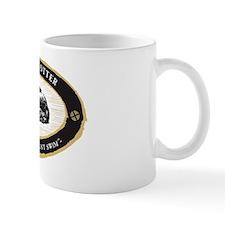TheSleepyOtter_logo Mug