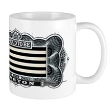 Proud To Be Breton Mugs