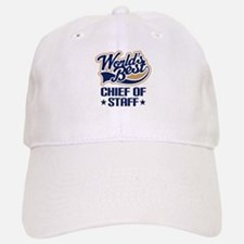 Chief of staff Baseball Baseball Cap