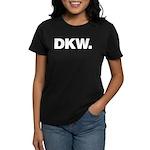 DKW Women's Dark T-Shirt