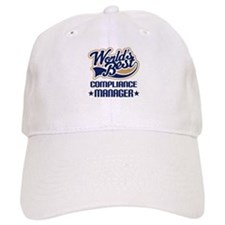 Compliance manager Baseball Cap
