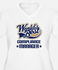 Compliance manage T-Shirt
