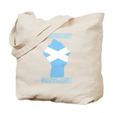 Fist of Freedom 3 Tote Bag