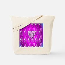 RN 3 Tote Bag