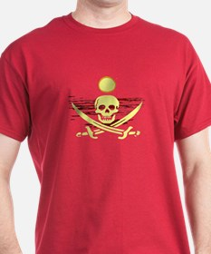 Pirate Sunset T-Shirt