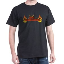 Hot mamacita T-Shirt