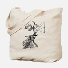 Vintage Medical. Tote Bag