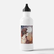 Spirit of Artemis Greek Goddess Fantasy Art Water