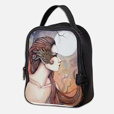 Spirit of Artemis Greek Goddess Fantasy Art Neopre