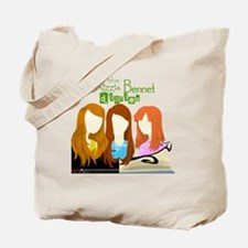 Cute Lizzie Tote Bag