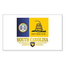 South Carolina DTOM Decal
