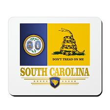 South Carolina DTOM Mousepad