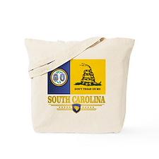South Carolina DTOM Tote Bag