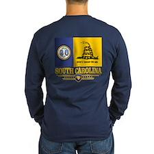 South Carolina Dtom Long Sleeve T-Shirt