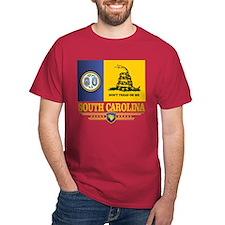 South Carolina DTOM T-Shirt