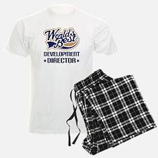 Development director Pajamas