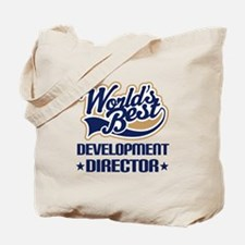 Development director Tote Bag