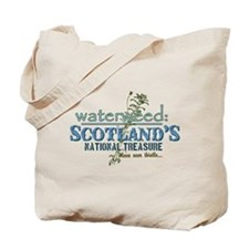 WaterweedMain Tote Bag