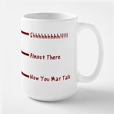 Coffee Talk Mugs