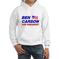 Ben Carson Shirt Hoodie