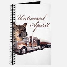 Untamed Spirit Journal
