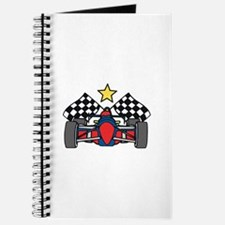 Formula One Racing Journal