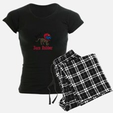 Burn Rubber Pajamas