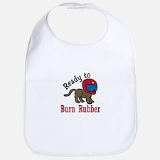 Burn Rubber Bib