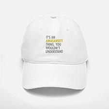 Its An Amagansett Thing Baseball Baseball Cap