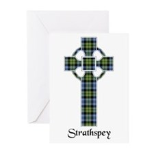 Cross - Strathspey dist. Greeting Cards (Pk of 10)