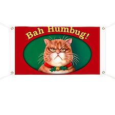 Humbug Banner
