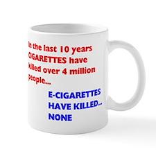Vape Safety Mugs