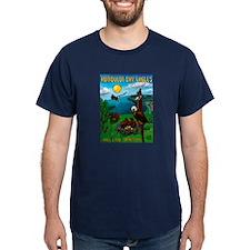 "Hbe 2014 ""Vico Design"" T-Shirt"