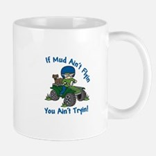 Flyin Mud Mugs