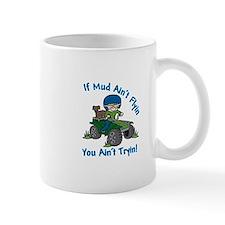 Flyin Mud Mugs