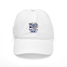 Home Health Aide Baseball Cap