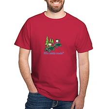 Who Needs Roads? T-Shirt