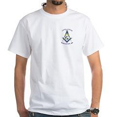 Masonic Level Lodge SR Db. Eagle Shirt