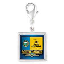 South Dakota DTOM Charms