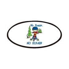 No Roads No Rules Patches